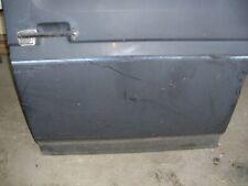 Ford F series right rear door 1994 1995 1996 1997 power windows & locks