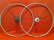 Paire des roues Mavic Normandy Vélo vintage