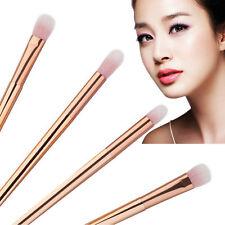 4pcs Professional Eyeshadow Blending Pencil  Makeup Tool Eye Brushes Set