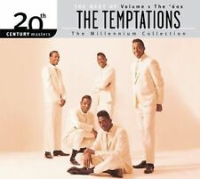 20th Century Masters - The Millennium Collection: The Best of the Temptations […