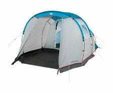 Quechua Arpenaz Family 4.1 Tent - 4 Man Person Outdoor Camping Hiking Waterproof