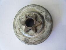 USED STIHL 051 OR 075 CLUTCH DRUM   1/2 INCH
