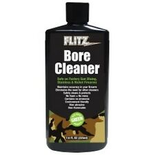 Flitz GB04985 Gun Bore Cleaner/ 7.6 Oz Bottle