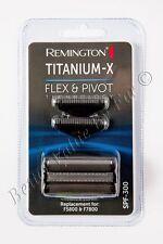 Remington F5800 F7800 F4900 Cutters and Foil SPF-300 (A81)