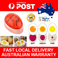 EggPerfect Colour Changing Egg Timer Boil & Cook Perfect Eggs Every Time