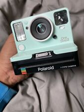 Polaroid Originals OneStep 2 Vf Instant Film Camera - Blue