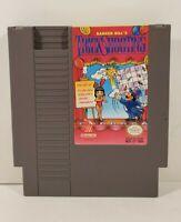 Barker Bills Trick Shooting Cartridge Only (Nintendo Entertainment System)