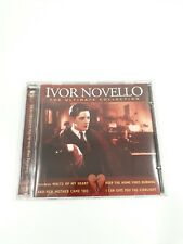 Ivor Novello - The Ultimate Collection - Free Post