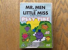 Mr Men And Little Miss 3 Dvd Boxset! Look On My Shop At My Other Great Items!