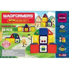 Magformers WOW House Set 28pc