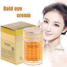 30g Gold Essence Granule Eye GEL Eye Cream Repairing Dark Circles Anti Wrinkles