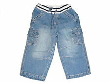 Pusblu tolle Jeans Hose Gr. 74 !!