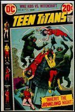 DC Comics TEEN TITANS #43 VG 4.0
