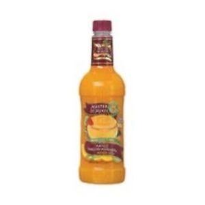 MASTER OF MIXES MIX DAIQUIRI MRGRTA MANGO 33.8 OZ (Pack of 6)