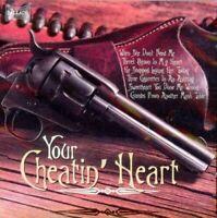 Various Artists - Your Cheatin' Heart