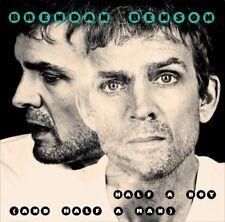 "Brendan Benson - Half A Boy (and Half A Man) / Big Kid Face [New 7"" Vinyl]"