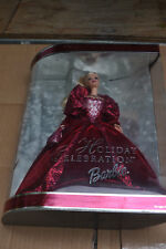 Holiday Barbie Special 2002 Edition Collection