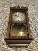 Vintage Centurion 35 Day Wall Clock