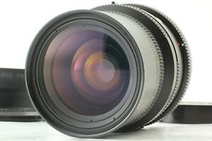 【Mint W / Hood】 Mamiya K/L KL 65mm f/4 L for RB67 RZ67 Series from Japan #514