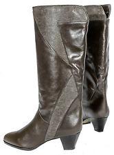 NEW SALAMANDER Lederstiefel Stiefel Lederstiefel Leder leather boots 38,5 NEU