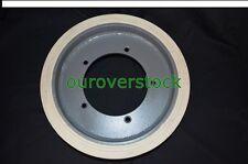 JLG 1001114466 Mould On Wheel