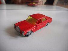 Siku Mercedes 250 in Red