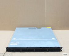 HP StorageWorks D2D2502i Backup System 1.5Tb EJ001A EJ001-60015  D2D