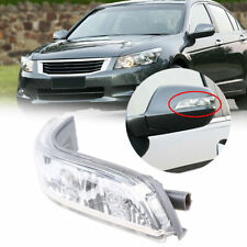Side-Mirror Turn Signal LED Light Amber Right Side for Acura RL KB1/2 2005-2012