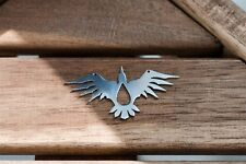Warhammer 40000-Goodies-Pendentif Blood Raven 2