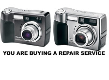 KODAK Z730 or Z760 REPAIR SERVICE WITH 60 DAY WARRANTY FREE RETURN SHIPPING