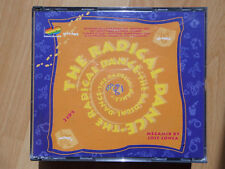 2 CD: The Radical Dance- Megamix by Jose Conca (Prodisc S.L. Espana 1995)