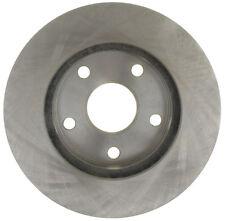Frt Disc Brake Rotor 96180R Raybestos