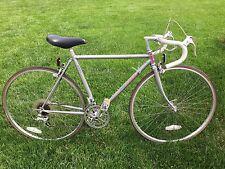 1986 Vintage Raleigh Technium USA 460 Aluminum Road Bike