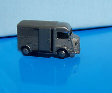 DINKY  toys FRENCH CITROEN 1200K VAN  cat  No 25c - rare & hard to find vehicle