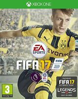 FIFA 17 (Xbox One) - MINT & PRISTINE - Super Duper FAST & QUICK Delivery FREE