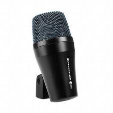 Sennheiser e902 Microphone Dynamic Cardioid Instrument Bass Guitar Kick Drum Mic