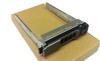 """Dell 2.5"""" SAS Tray Caddy NRX7Y PowerEdge M420 M620 M520 M820 VRTX New"""
