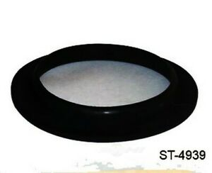 Coil Spring Insulator Front Upper Westar ST-4939