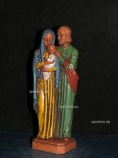+# A010770_06 Goebel Archivmuster, HX 10-324, die Heilige Familie, TMK2