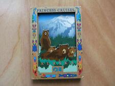 PRINCESS CRUISES Alaska Door Magnet