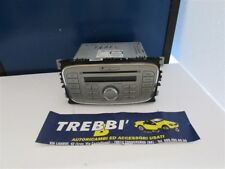 stereo CD FORD FOCUS 8M5T-18C815-AB