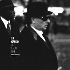 Van Morrison - The Healing Game (NEW CD DELUXE SET)