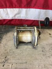 Vintage Garcia Mitchell 624 Fishing Reel Conventional Ocean Reel Made In France