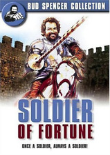 Soldier of Fortune - Dutch Import  DVD NEW
