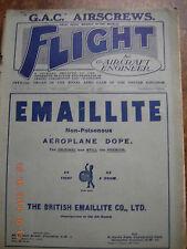 Flight magazine 14 June 1917 No 442 (No 24 Vol IX)