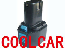 Battery For Rockworth RW-GFN90 SWB6018 6V 3.0Ah Ni-MH Framing Nail Gun Nailer