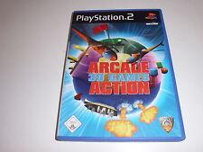PlayStation 2   PS2   Arcade 30 Games Action