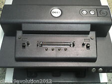 Dell PR01X Port Replicator Docking Station & Monitor Stand