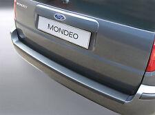 FORD MONDEO MK3 ESTATE 10.00>05.07 RGM REAR GUARD BUMPER PAINT PROTECTOR RBP389