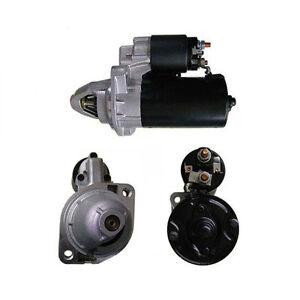 Fits VOLVO 940 2.3 Turbo Starter Motor 1991-1997 - 18615UK